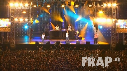 IAM - Live At NRJ Music Tour (30.06.07)