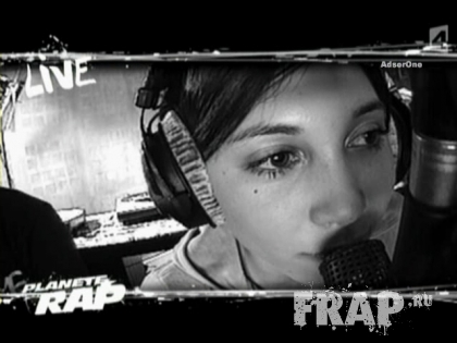 Planete Rap - Collectif Raiuml'n'B Fever (30.09.06)