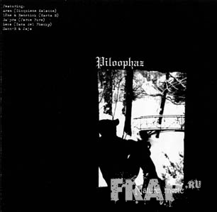 Piloophaz - Nature Morte (2004)