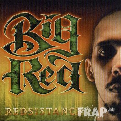 Big Red - Redsistance (2001)