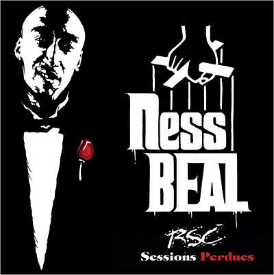 Nessbeal - RSC Sessions Perdues (2009)