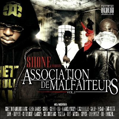 VA - Shone présente Association De Malfaiteurs /Vol. 1  [MULTI]