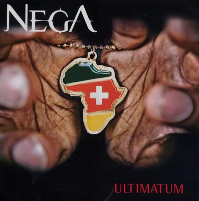 Nega - Ultimatum (2009)