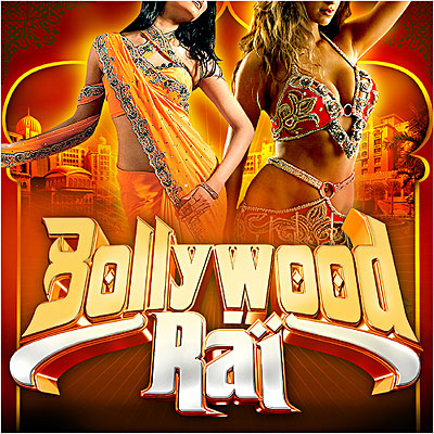 V.A. - Bollywood Rai (2009)