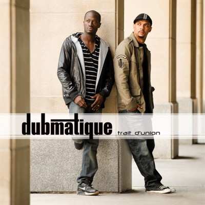 Dubmatique - Trait D'union (2009)
