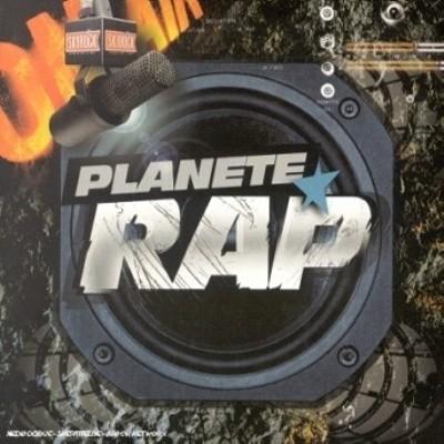 Various - Planète Rap (L'Univers Du Nouveau Rap Français)
