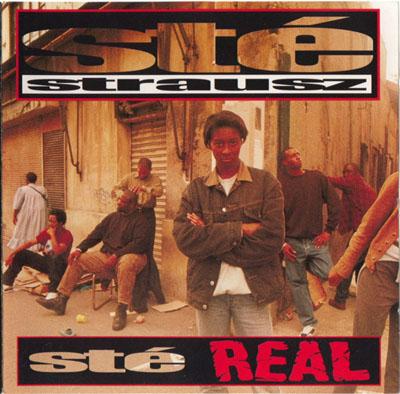 Ste Strausz - Ste Real (1994)