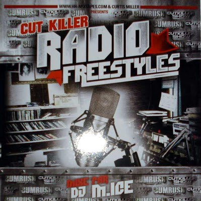 DJ Cut Killer - Cut Killer Radio Freestyles (2006)