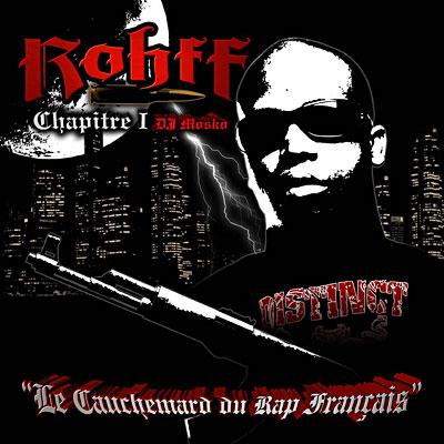 rohff cauchemar du rap francais