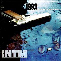 NTM - 1993, J'appuie Sur La Gachette... (1993)