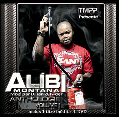 Alibi Montana - Anthologie Vol. 1 (2010)