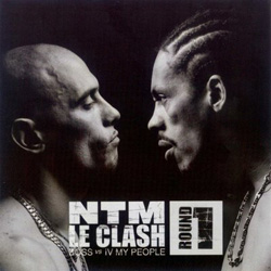 NTM - Le Clash BOSS & IV My People Round 1 (2000)