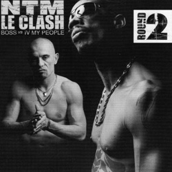 NTM - Le Clash BOSS & IV My People Round 2 (2000)