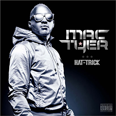 Mac Tyer - Hat Trick (2010)