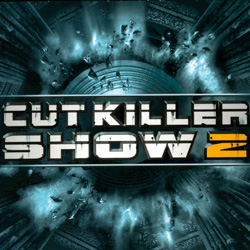 DJ Cut Killer - Cut Killer Show Vol. 2 (2001)