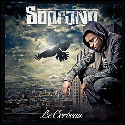 soprano le corbeau