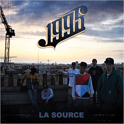 1995 - La Source (EP) (2011)