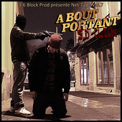 rohff a bout portant mp3