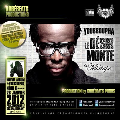Youssoupha - Le Desir Monte (2012)