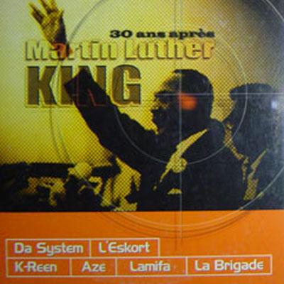 30 Ans Apres Martin Luther King (1998)