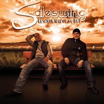 SaleSwing - Le Soleil Se Leve A L'est (2013)