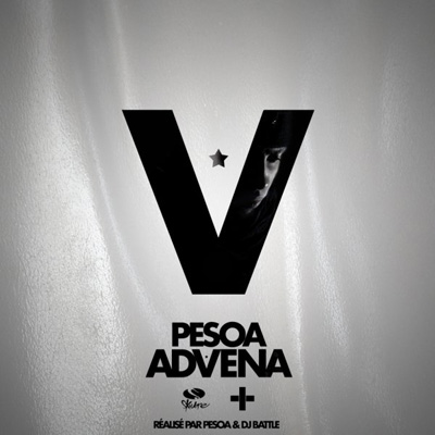 Pesoa - Advena (2013)