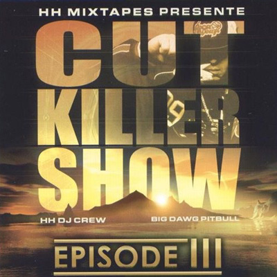 DJ Cut Killer - Cut Killer Show Vol. 3 (2005)