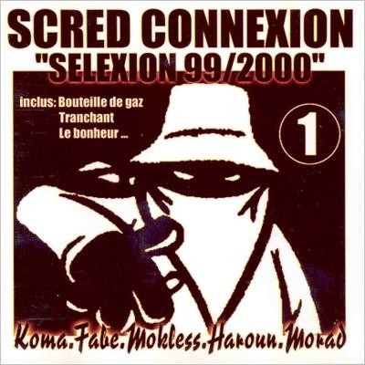 Scred Connexion - Selexion 99-2000 (2000)