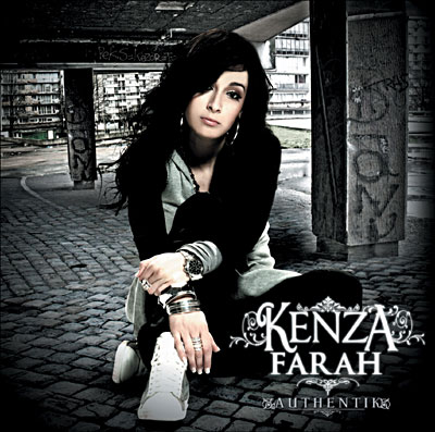 Kenza Farah - Authentik (2007)