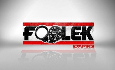 Rohff - Foolek Empire Vol.1 (2016)