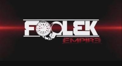 Rohff - Foolek Empire Vol.2 (2016)