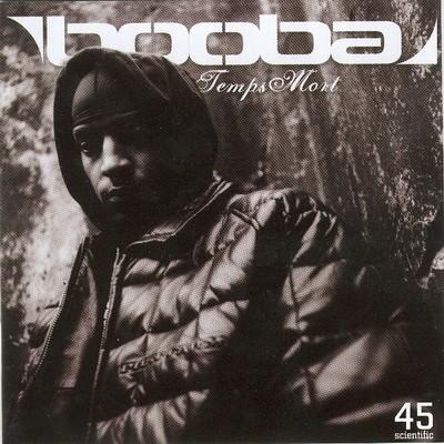 album booba temps mort 2.0