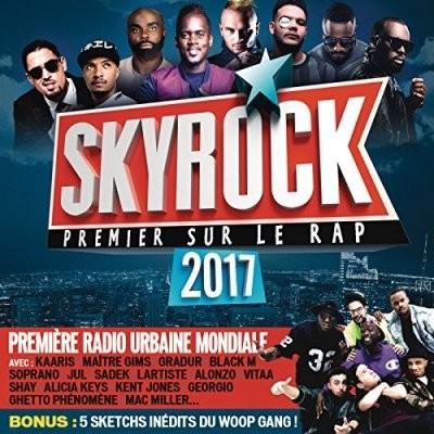 Skyrock 2017 (2016)
