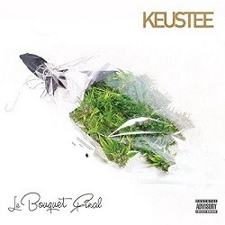 Keustee - Le Bouquet Final (CD Version) (2017)