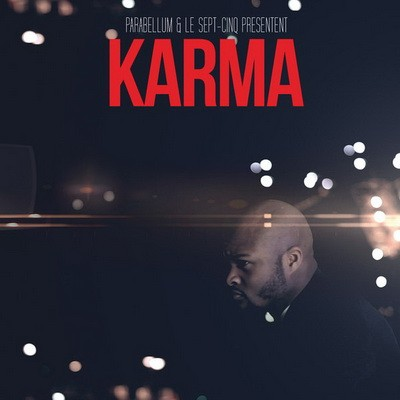 Dosseh - Karma (Original Soundtrack) (2013)