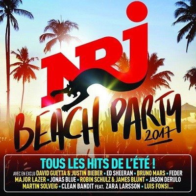 NRJ Beach Party 2017 (2017)
