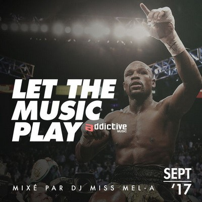 Let The Music Play (Playlist Sept '17)