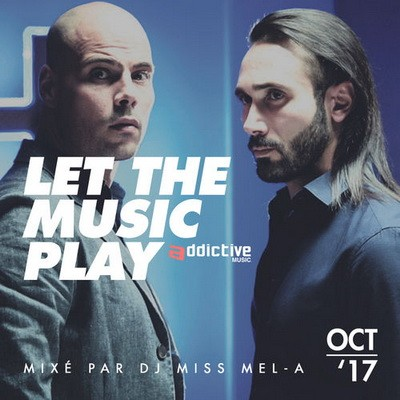 Let The Music Play (Playlist Oct '17) (2017)