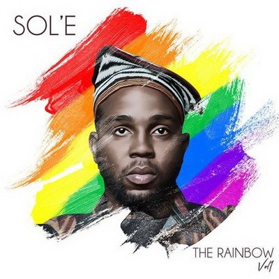 Sol'e - The Rainbow Vol. 1 (2017)