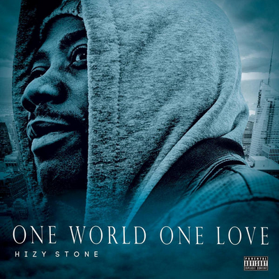 Hizy Stone - One World One Love (2018)