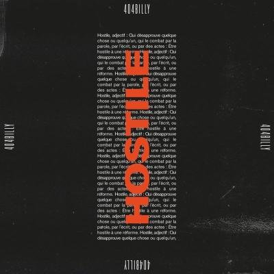 404Billy -  Hostile (2018)