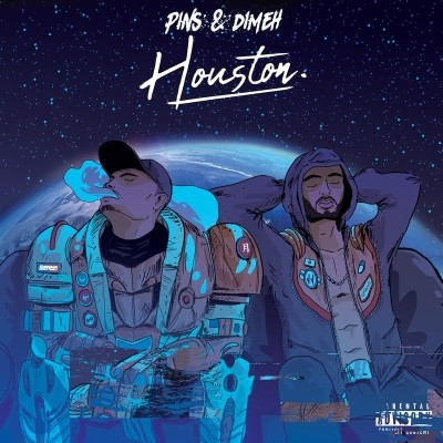 Pins & Dimeh - Houston (2018)