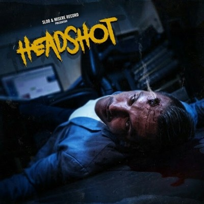 Misere Record - Headshot (Deluxe 2CD) (2018)