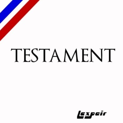 Lexpair - Testament (2019)